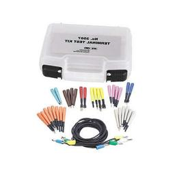 OTC 3587 Terminal Test Kit,Plastic/Metal/Rubber