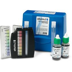 Lamotte Precision pH Test Kit