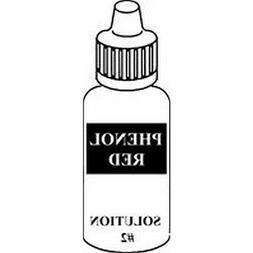 Pentair R161178 No.2 pH Test Solution, 1-Ounce