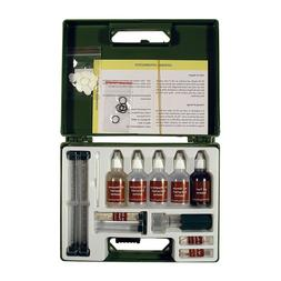 RAPITEST 1663 PREMIUM SOIL TEST KIT LAWN FLOWER PLANT TEST G
