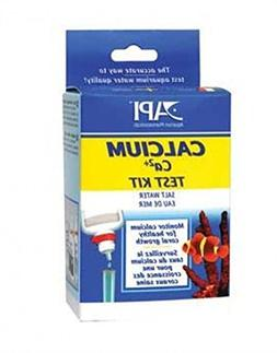 API Saltwater Calcium Test Kit For Aquariums and Fish Tanks