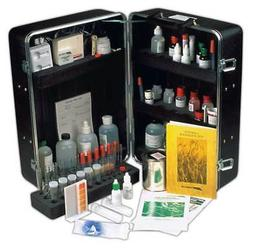 LAMOTTE 5010-01 Soil Test Kit Professional