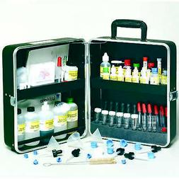 LaMotte STH-7 Soil Macronutrient Test Kit