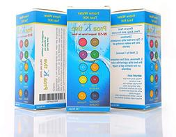 Swimming Pool and Drinking Water Test Kit- for Well Water, P