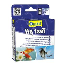 Tetra pH TEST KIT Accurate Freshwater Aquarium Water Tests E