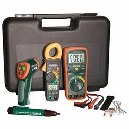 Extech TK430-IR, Industrial Troubleshooting Kit