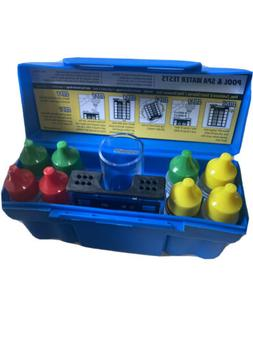 taylor Troubleshooter DPD Pool and Spa Water Test Kit - K-10