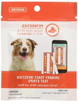 Petnostics 5 Count Urinary Tract Infection Test Strips