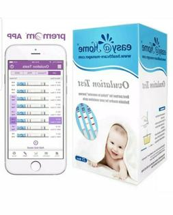 Variant of Easy@Home Ovulation Test Strips Kit,Fertility Tes